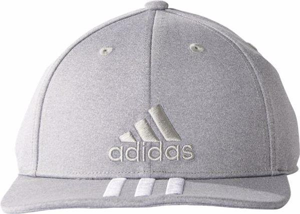 adidas BK0805 Grey baseball sapka - Brendon - 57311