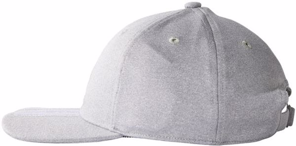 adidas BK0805 Grey baseball sapka - Brendon - 57312