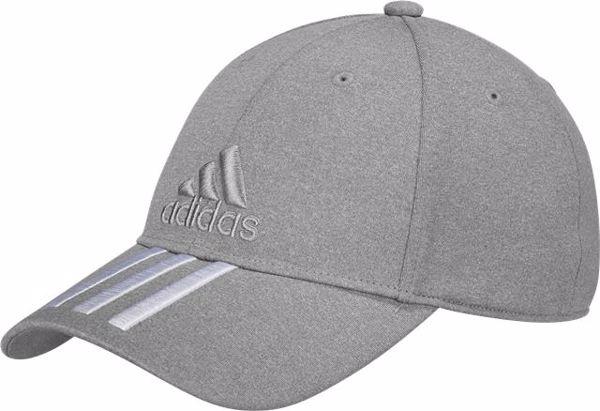 adidas BK0805 Grey baseball sapka - Brendon - 57313