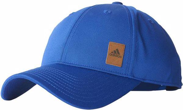 adidas S97581 Royal Blue baseball sapka - Brendon - 57331