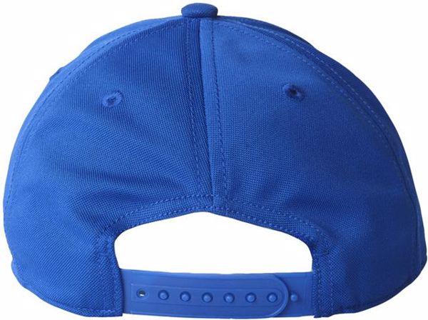 adidas S97581 Royal Blue baseball sapka - Brendon - 57332