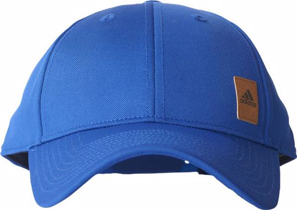 adidas S97581 Royal Blue baseball sapka - Brendon - 57333