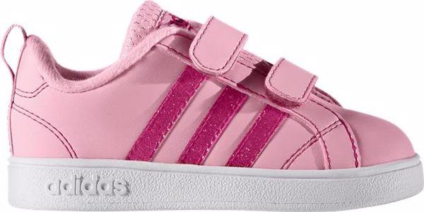 adidas B74641 Light Pink športová obuv - Brendon - 58242