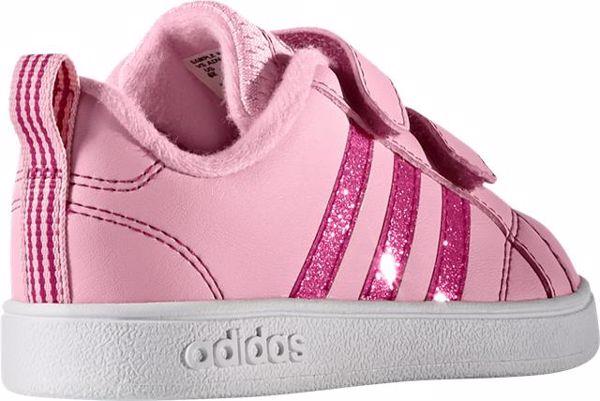 adidas B74641 Light Pink športová obuv - Brendon - 58243