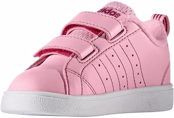 adidas B74641 Light Pink športová obuv - Brendon - 58245