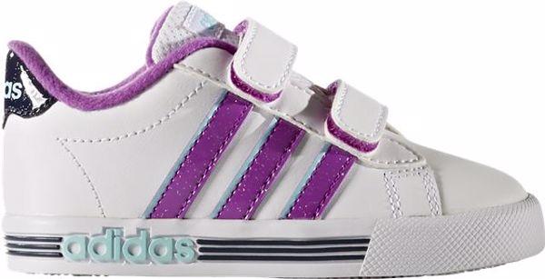 adidas B74669 White športová obuv - Brendon - 58255