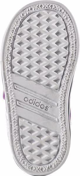adidas B74669 White športová obuv - Brendon - 58257