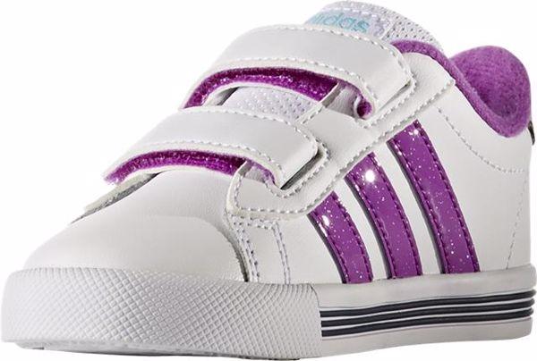 adidas B74669 White športová obuv - Brendon - 58258