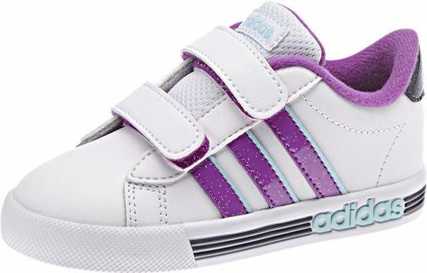 adidas B74669 White športová obuv - Brendon - 58259