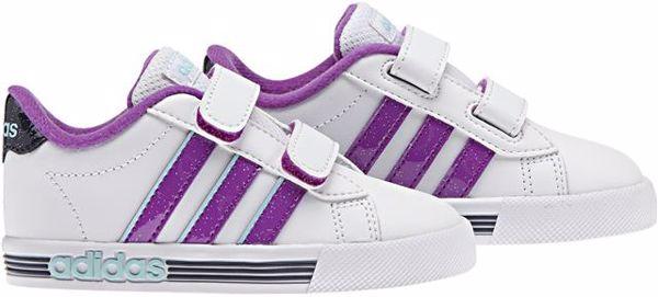 adidas B74669 White športová obuv - Brendon - 58260