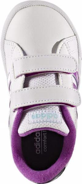 adidas B74669 White športová obuv - Brendon - 58261