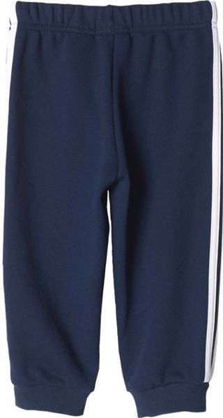 adidas BP5330 Navy joggingové nohavice - Brendon - 58315