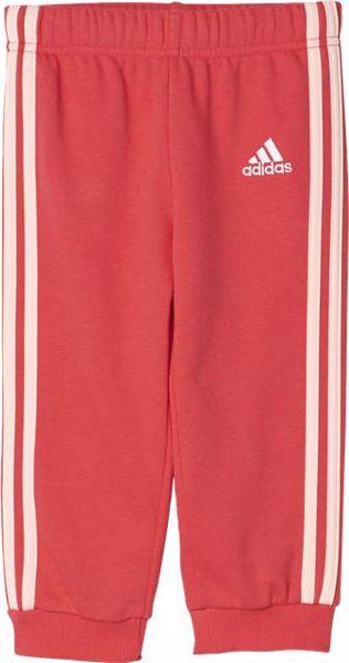 adidas BP5331 Pink joggingové nohavice - Brendon - 58317