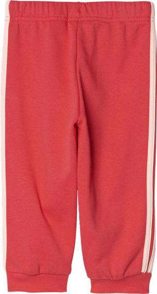 adidas BP5331 Pink joggingové nohavice - Brendon - 58318