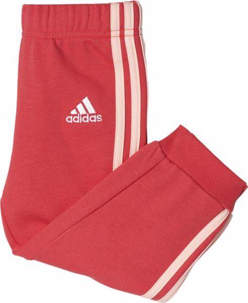 adidas BP5331 Pink joggingové nohavice - Brendon - 58319