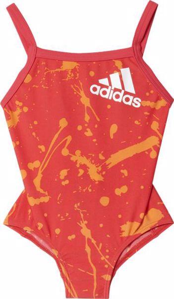adidas BP8887 Pink plavky,bikiny - Brendon - 58322