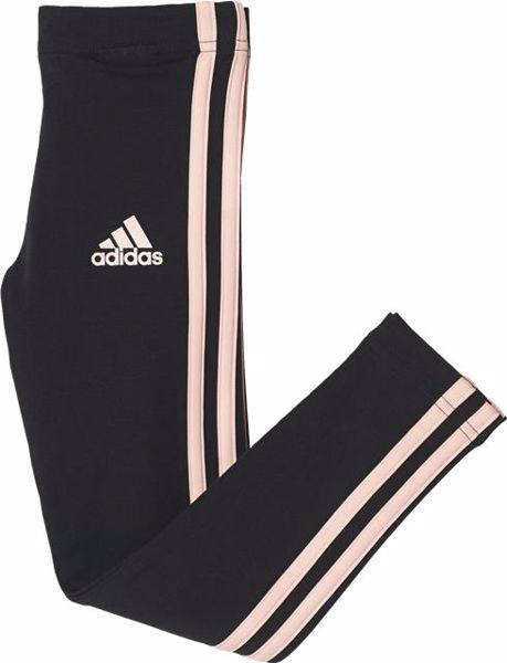 adidas BP9342 Black legíny - Brendon - 58325