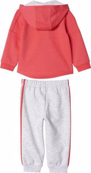 adidas BP5310 Pink-Grey jogging - Brendon - 58649
