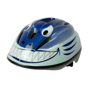 OK Baby Helmet 46-53cm Shark sisak - Brendon - 61314