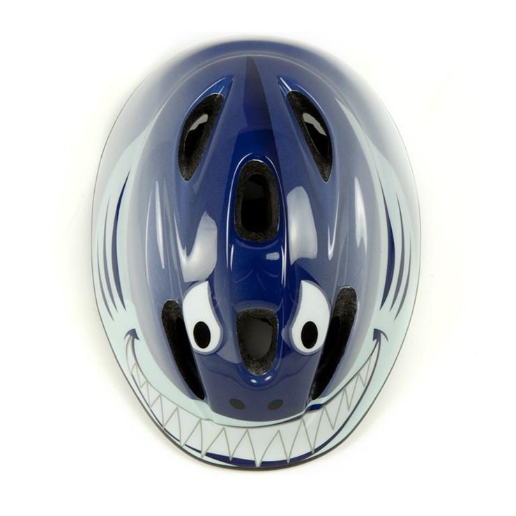 OK Baby Helmet 46-53cm Shark sisak - Brendon - 61315