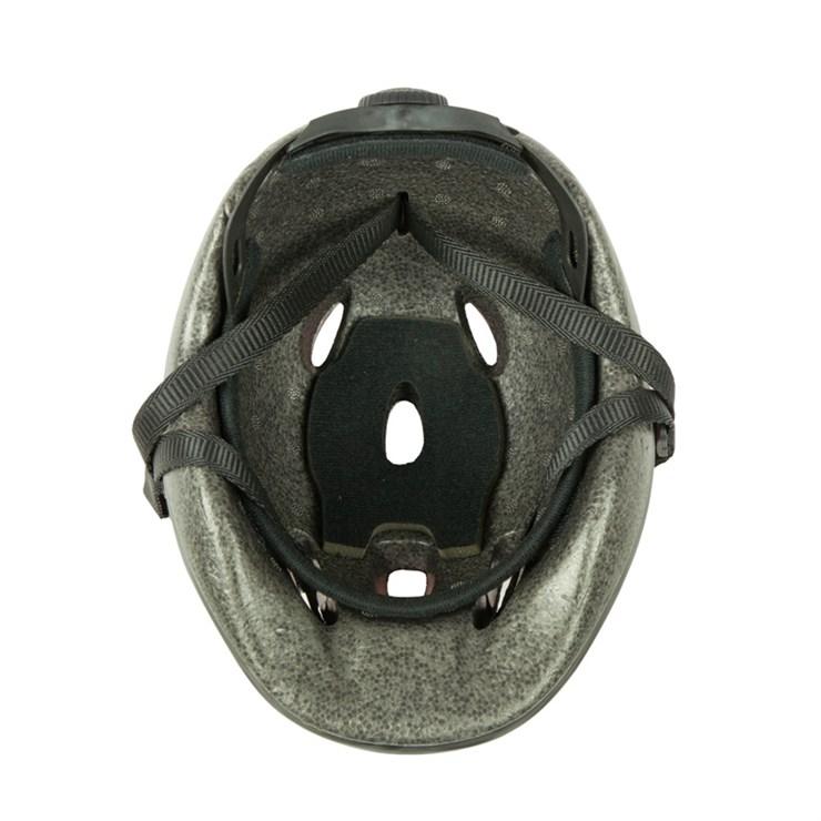 OK Baby Helmet 46-53cm Ladybug sisak - Brendon - 61319