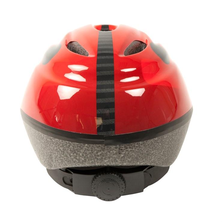 OK Baby Helmet 46-53cm Ladybug sisak - Brendon - 61320
