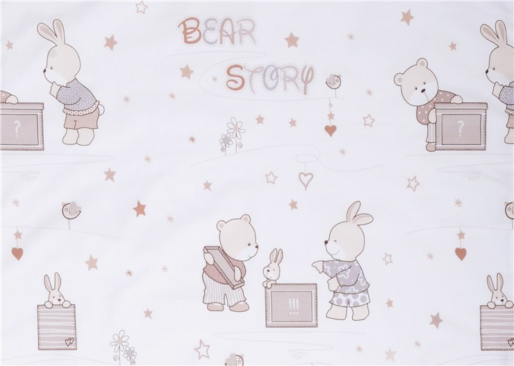 ... Brendon HUSZ Drab Story szoptatóspárna huzat - Brendon - 62079 725db5d996