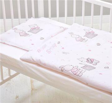 Brendon HUN-M/90*130 Rose Story posteľná bielizeň - Brendon - 63013