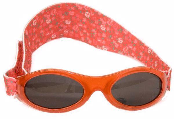 Baby Banz Sunglass. petite floral napszemüveg - Brendon - 64705