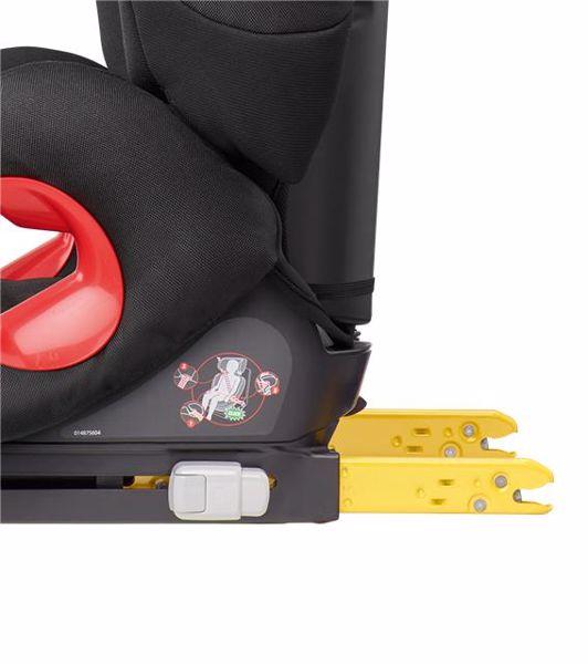 Maxi-Cosi Rodi XP Fix Night Black gyerekülés 15-36 kg - Brendon - 65229