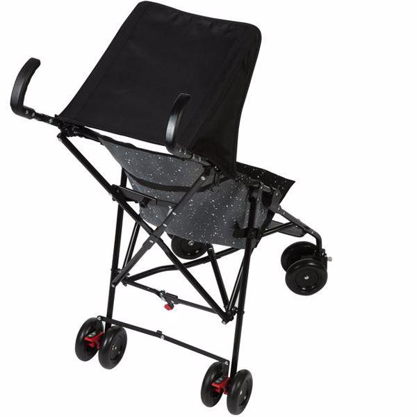 ... Safety 1st Pep s Buggy + Canopy Splatter Black detský kočík - Brendon -  65601 8a0d1a722e