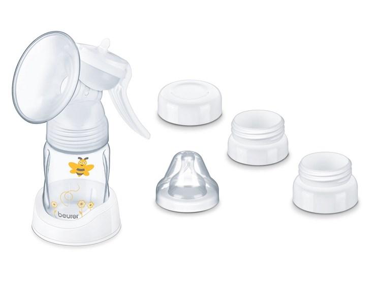 Beurer BY 15  ručná odsávačka mlieka - Brendon - 65883