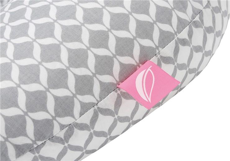... Motherhood Nursing Support Pillow Classics Grey szoptatóspárna - Brendon  - 67503 ... 8026343722