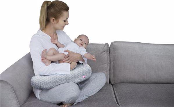 ... Motherhood Nursing Support Pillow Classics Grey szoptatóspárna - Brendon  - 67505 ... eac9862732
