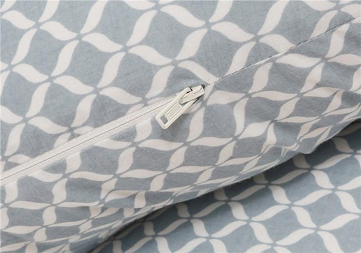 Motherhood Sleepy-C Maternity Support Pillow Classics Blue kismama pihenőpárna - Brendon - 67575
