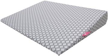 Motherhood Pillow - wedge Classics Grey reflux párna 5e6202ab95