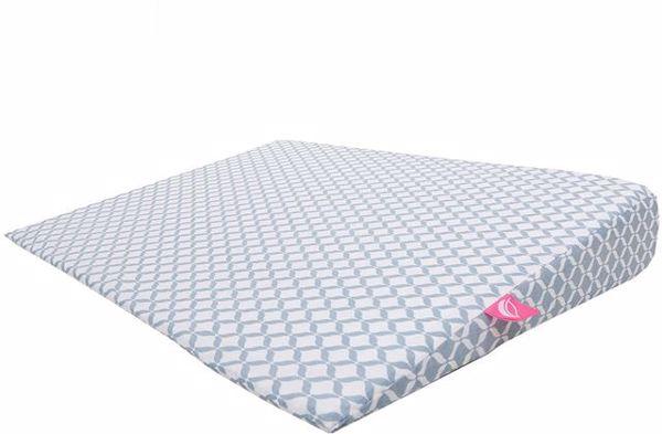 Motherhood Pillow - wedge Classics Blue reflux párna - Brendon - 67662 ... ffda7e5e5f