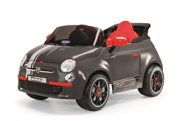 Peg Perego Fiat 500 S 6V  elektromos jármű - Brendon - 68209