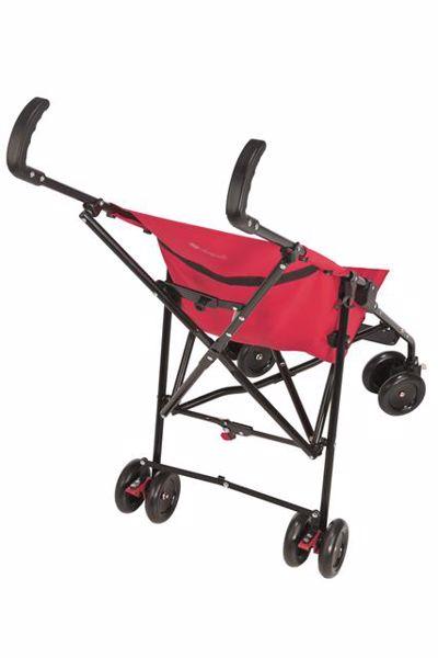 ... Safety 1st Pep s Buggy + Canopy Plain Red detský kočík - Brendon -  68286 ... bbb0df0b3b