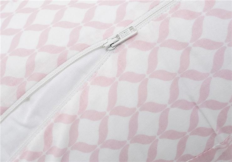 Motherhood Nursing Support Pillow Classics Pink vankúš na kojenie - Brendon - 68512