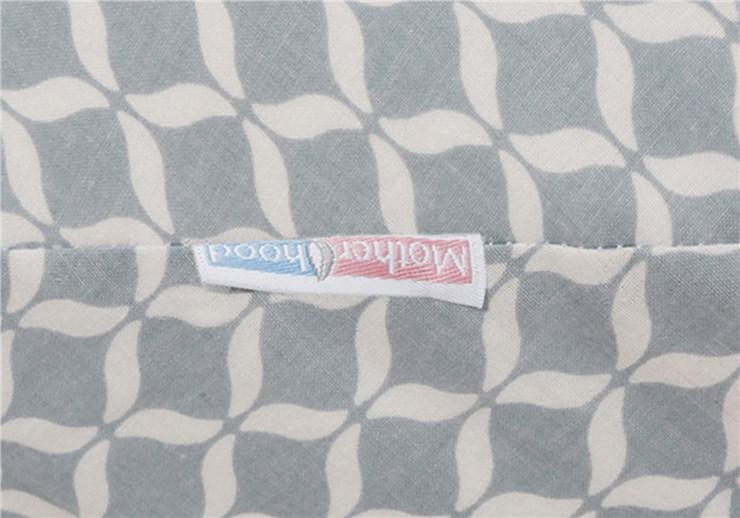 Motherhood Sleepy-C Maternity Support Pillow Classics Blue vankúš na odpočívanie pre mamičky - Brendon - 68576