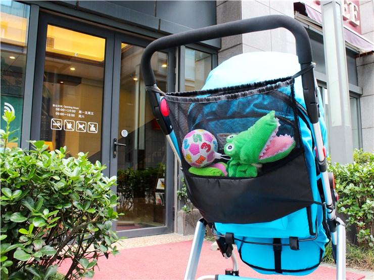 Brendon Travel Universal Mesh  bevásárlóháló - Brendon - 71069
