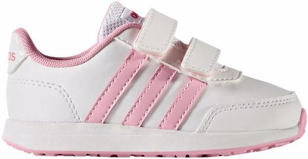 adidas BC0101 White-Pink sportcipő - Brendon - 71161