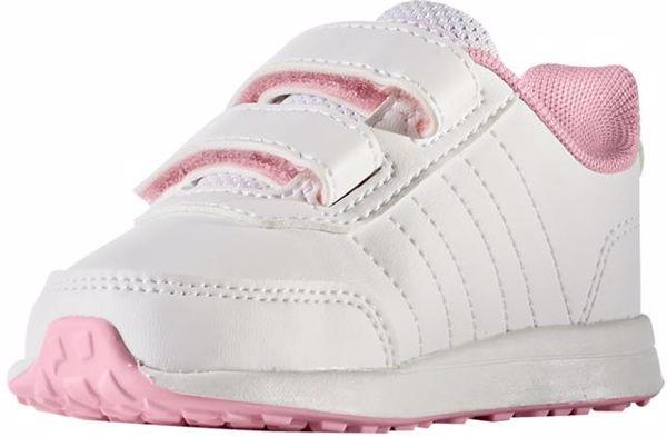 adidas BC0101 White-Pink sportcipő - Brendon - 71163