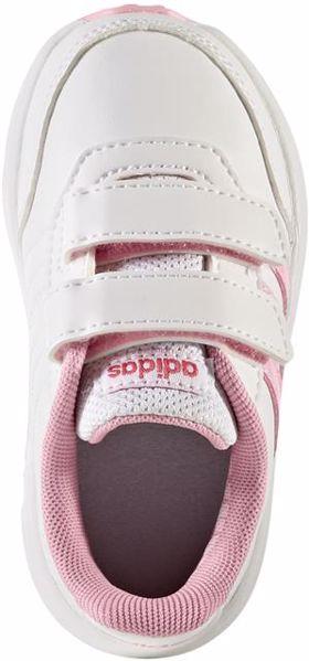 adidas BC0101 White-Pink sportcipő - Brendon - 71165