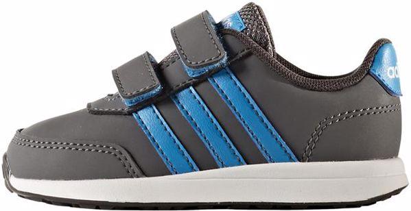 adidas BC0103 Grey-Blue-Black sportcipő - Brendon - 71168