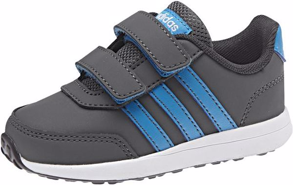 adidas BC0103 Grey-Blue-Black sportcipő - Brendon - 71169