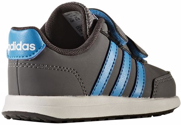 adidas BC0103 Grey-Blue-Black sportcipő - Brendon - 71170