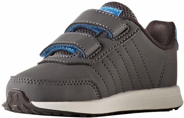 adidas BC0103 Grey-Blue-Black sportcipő - Brendon - 71171