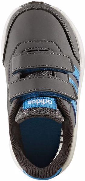 adidas BC0103 Grey-Blue-Black sportcipő - Brendon - 71172